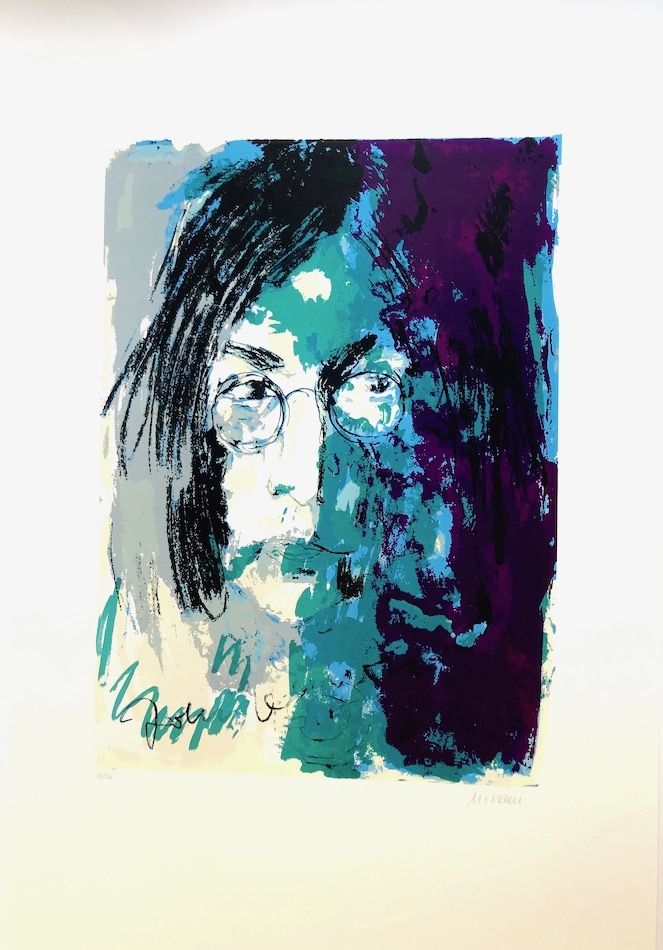 Armin Mueller-Stahl John Lennon (Farbvariante 1)