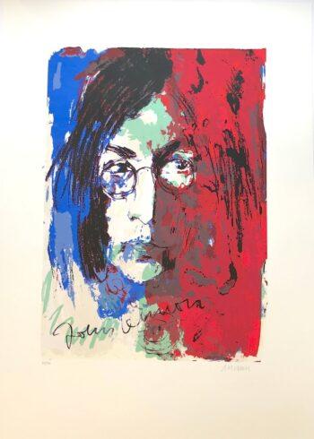Armin Mueller-Stahl John Lennon (Farbvariante 2)
