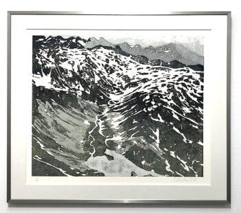 Armin Weinbrenner | Hohe Berge 2