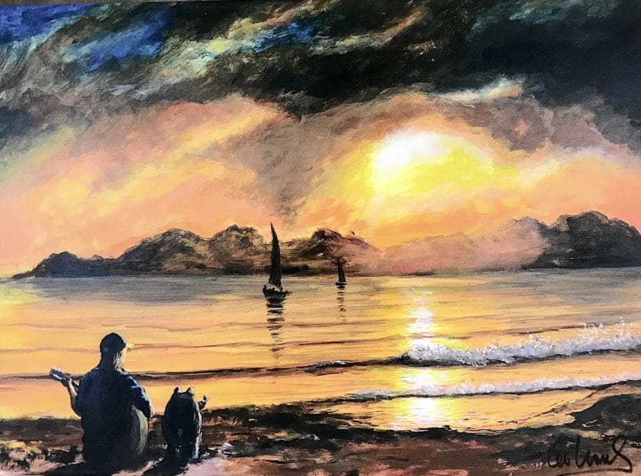 Otto Waalkes Beach Boys
