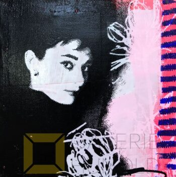 Anna Flores Little Icon Audrey 1
