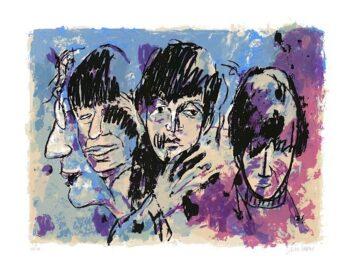Armin Mueller-Stahl Beatles