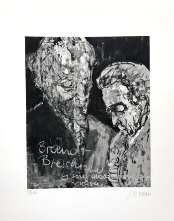 Armin Mueller-Stahl Brandt/Breshnew
