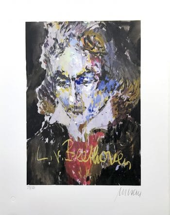 Armin Mueller-Stahl Ludwig van Beethoven