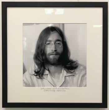 Elmar Welge John Lennon