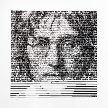 Saxa John Lennon