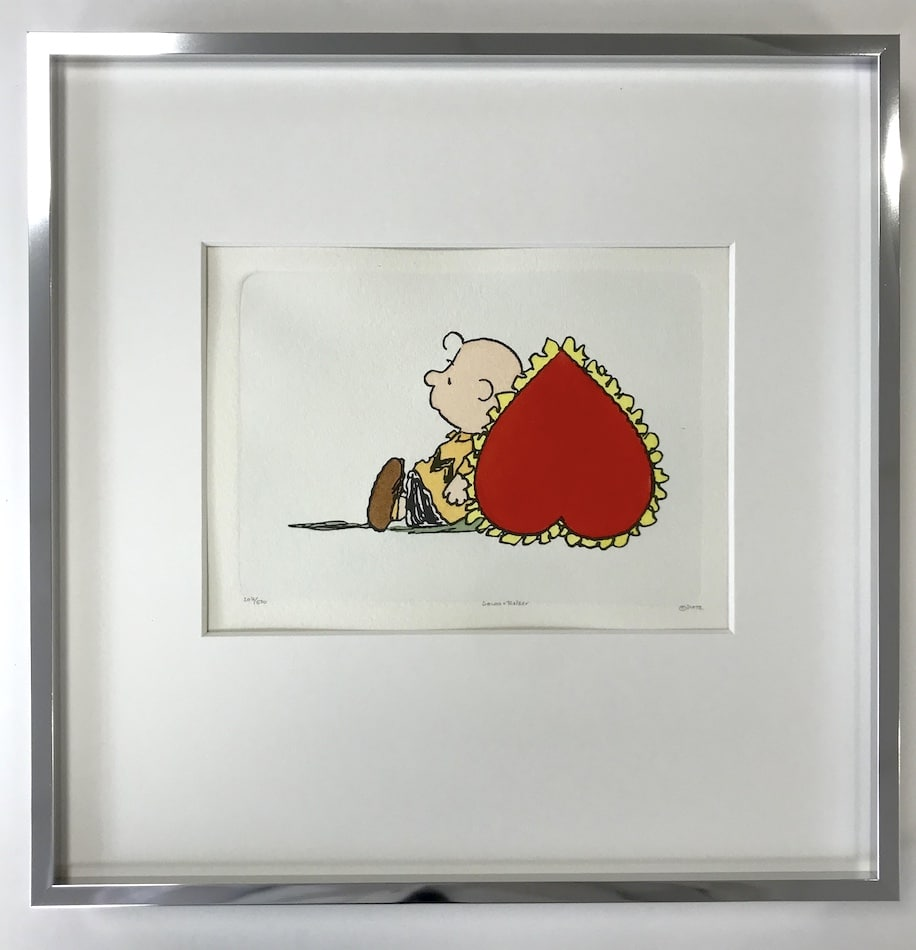 Peanuts Big Heart