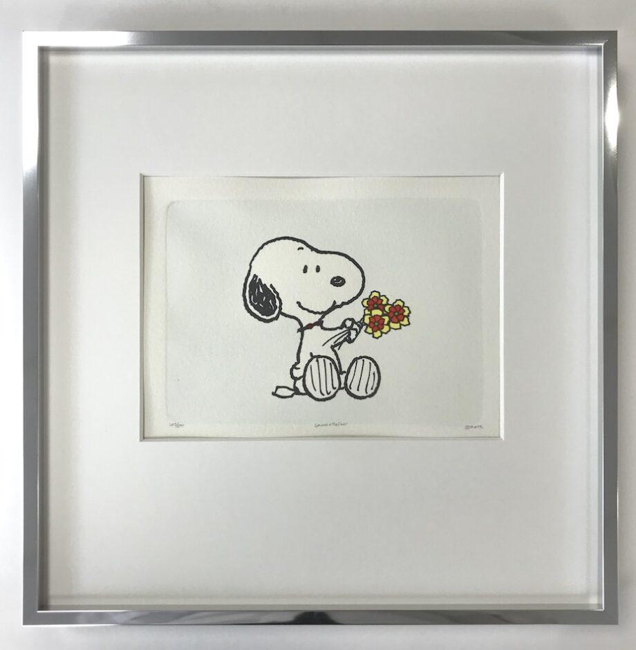 Peanuts Flowers