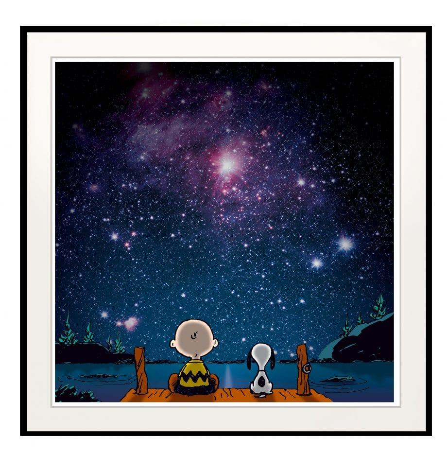 Peanuts Stars