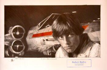 Robert Bailey Starwars Risks and Reasons
