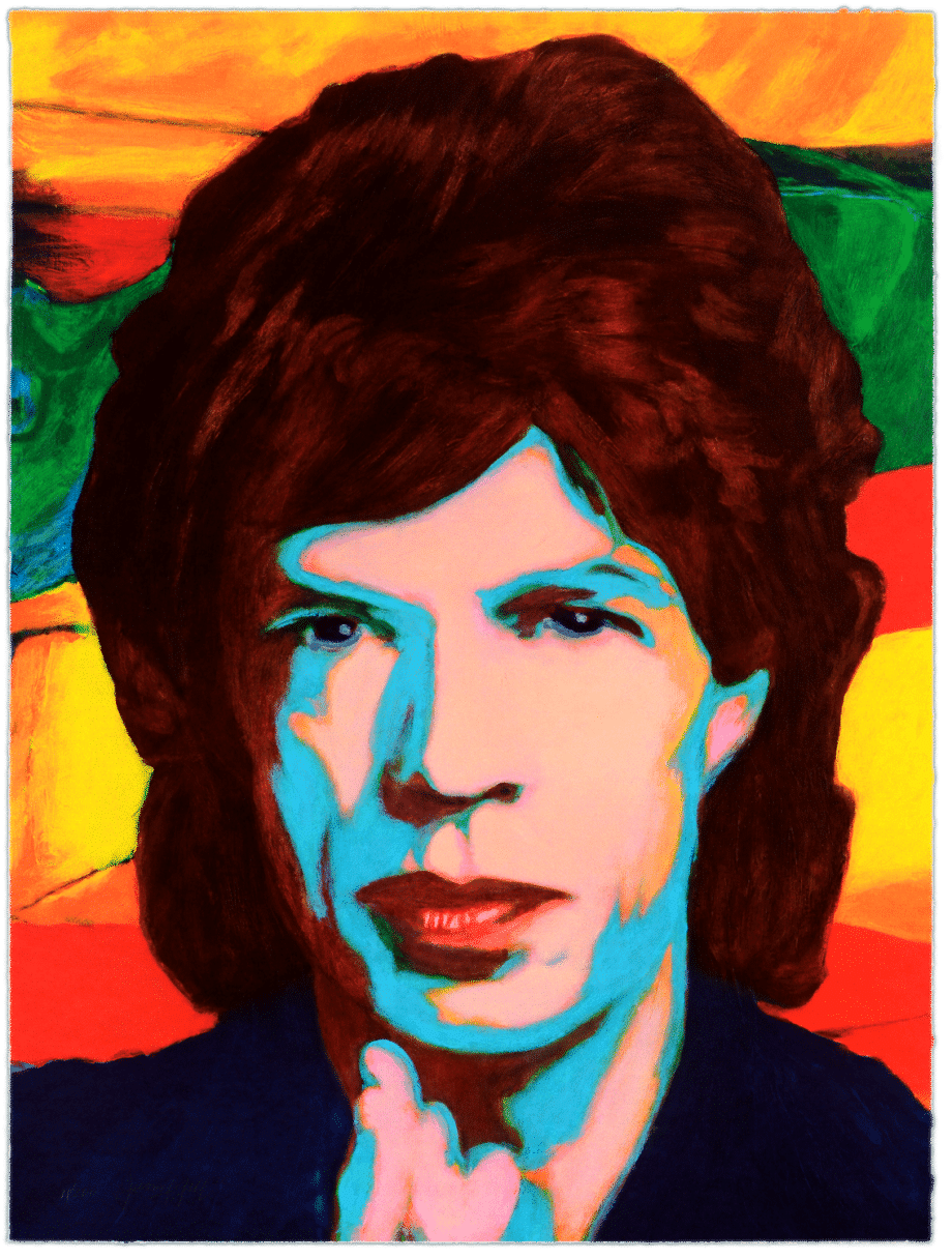 James-Francis-Gill-Mick-Jagger