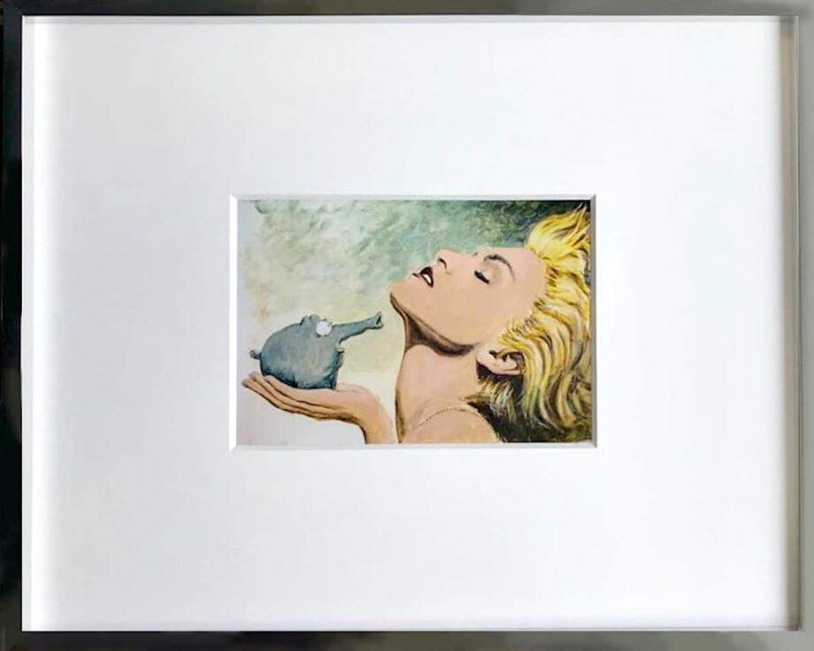 Otto Waalkes Madonnas ostfriesischer Föhn