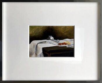 Otto Waalkes Zarte Versuchung Miniprint