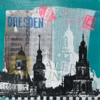 Anna Floris Little Icon Dresden