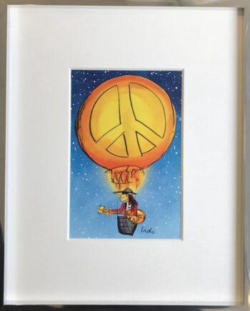 Udo Lindenberg Rock'n'Peace