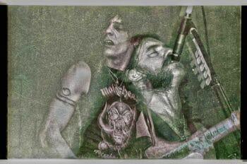 Motörhead Live 1984