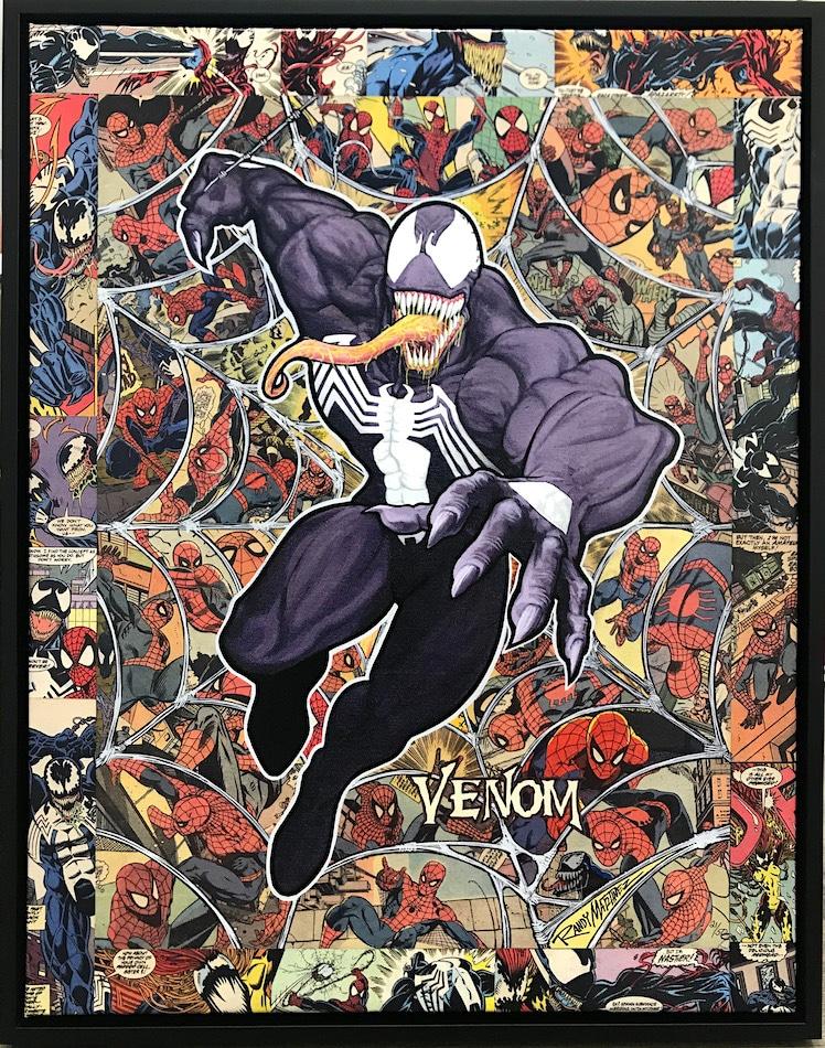 Randy Martinez Venom