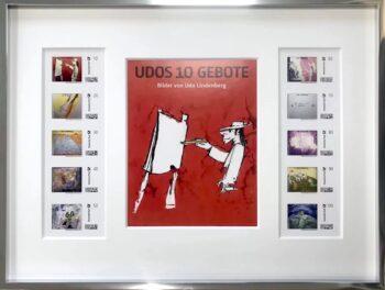 Udo Lindenberg Die 10 Gebote