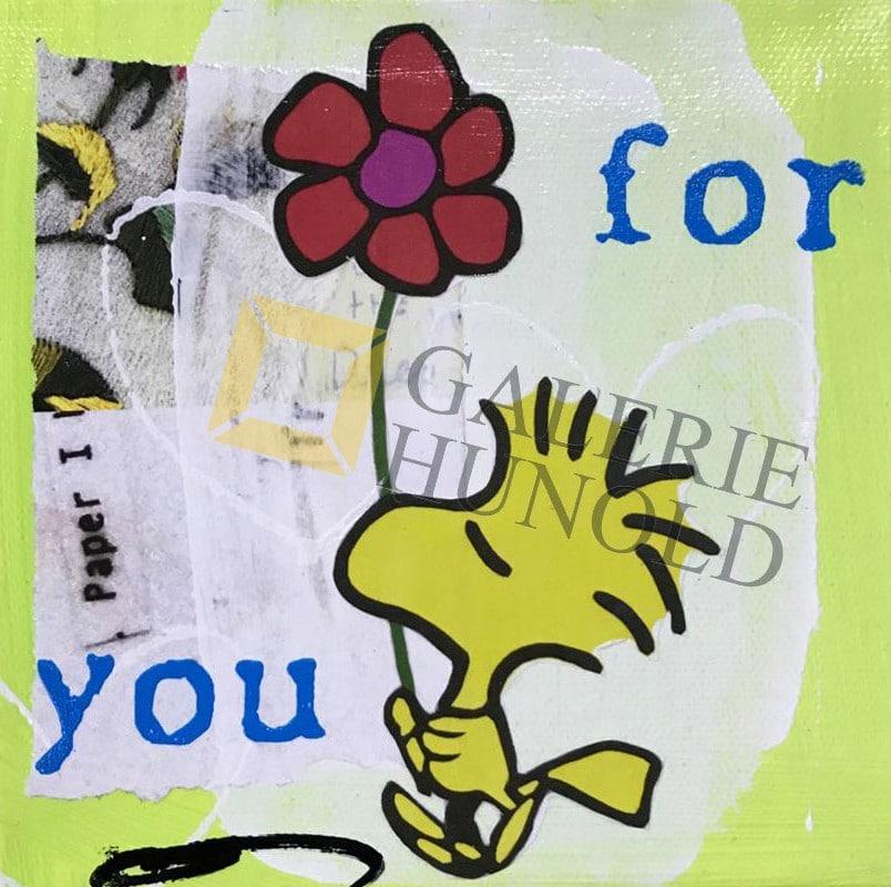 Anna Flores For You