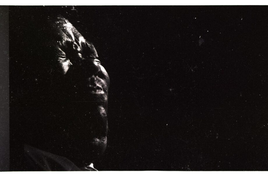 Micha Ende B.B. King Live