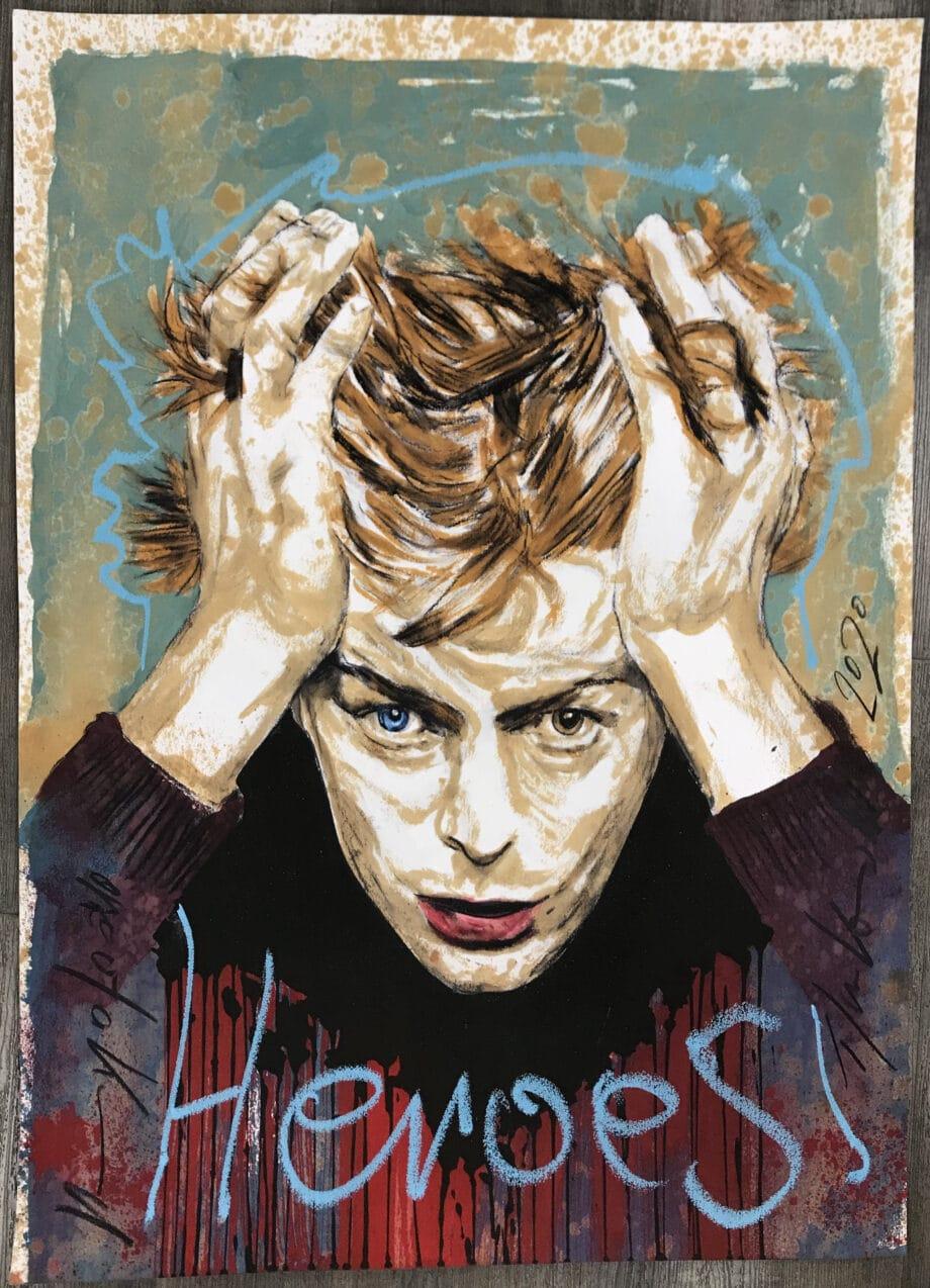 Thomas Jankowski David Bowie 3