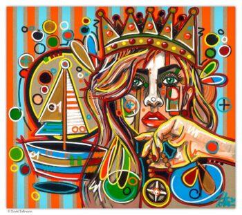 David Tollmann Sailors Queen
