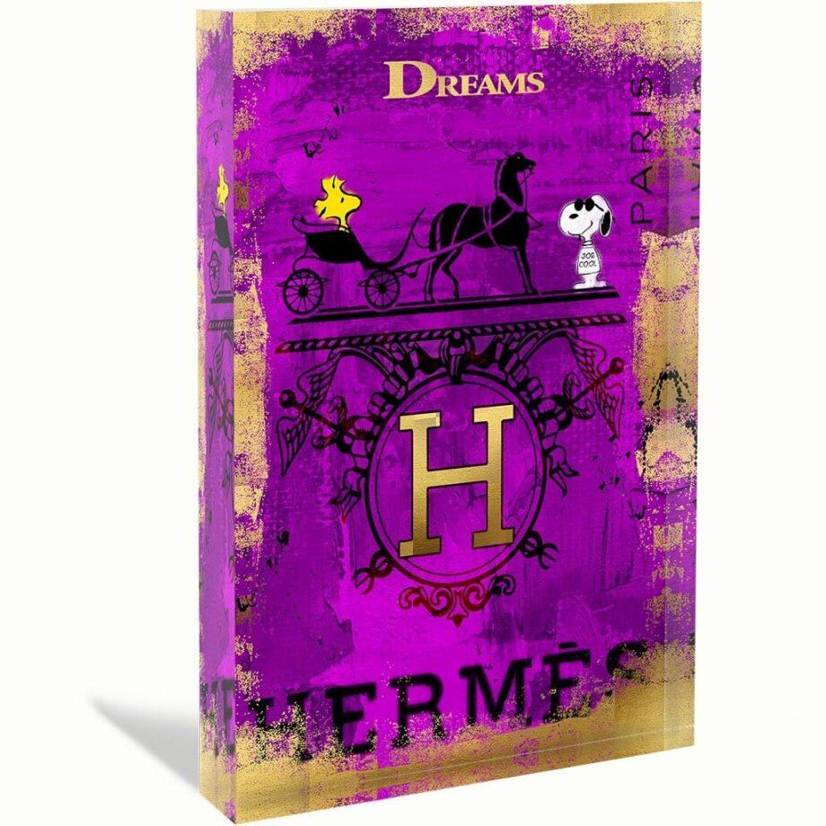 Devin Miles Hermes