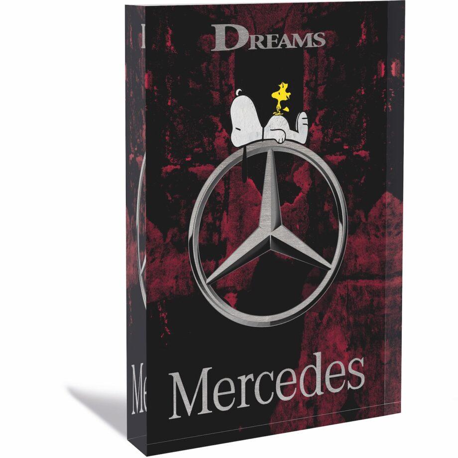 Devin Miles Mercedes