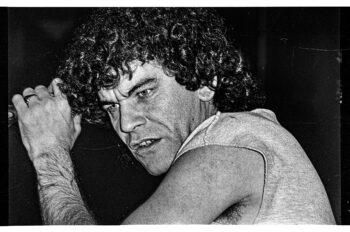 Micha Ende Nazareth Live 1984
