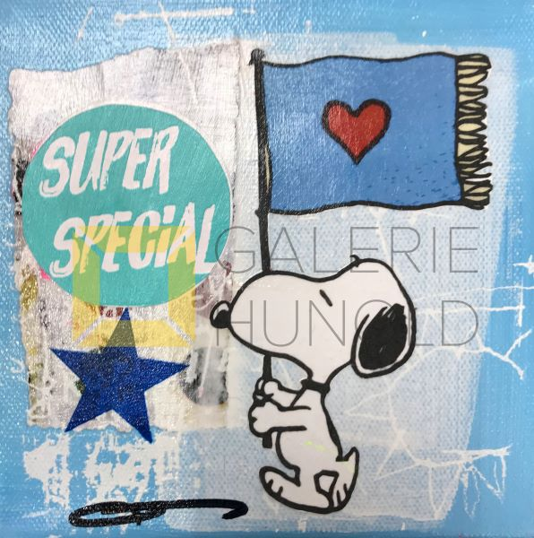 Anna Flores Little Icon Super Special