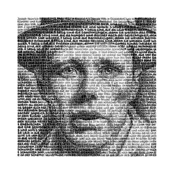 Saxa Joseph Beuys