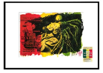 Thomas Jankowski Bob Marley