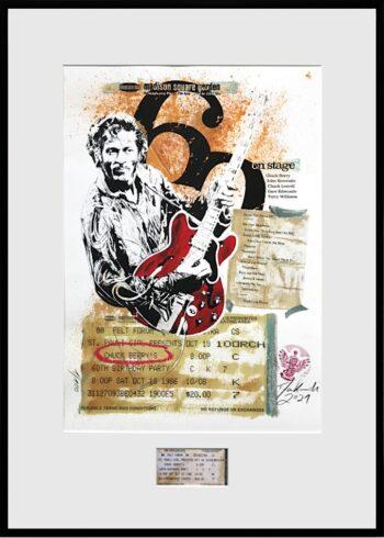 Thomas Jankowski Chuck Berry