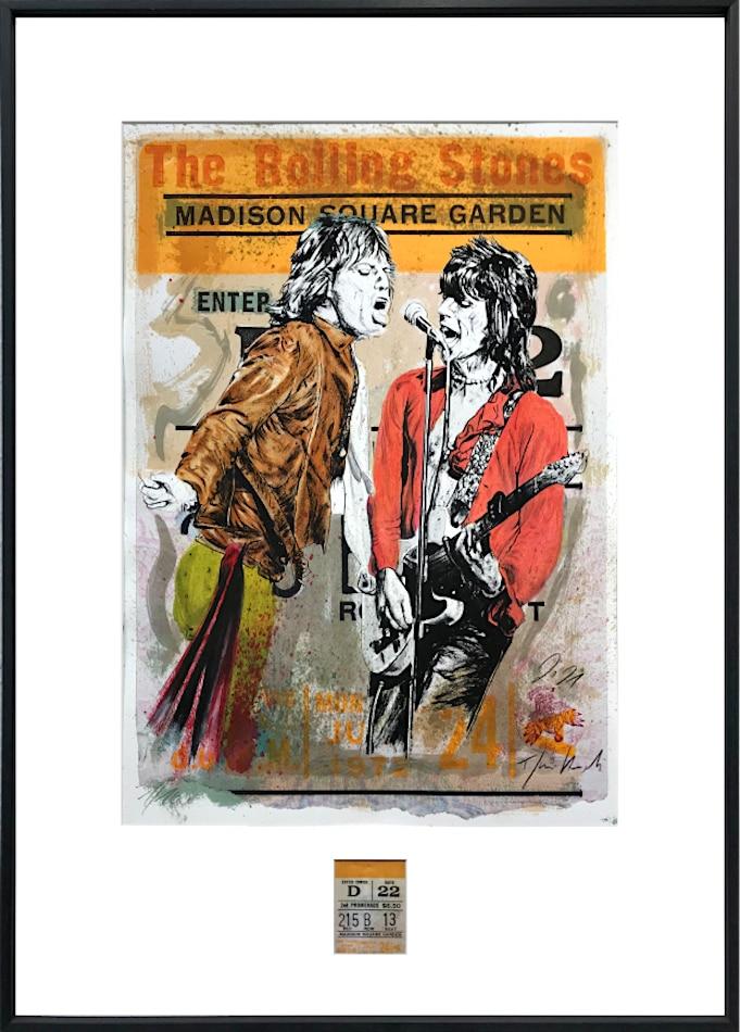 Thomas Jankowski The Rolling Stones