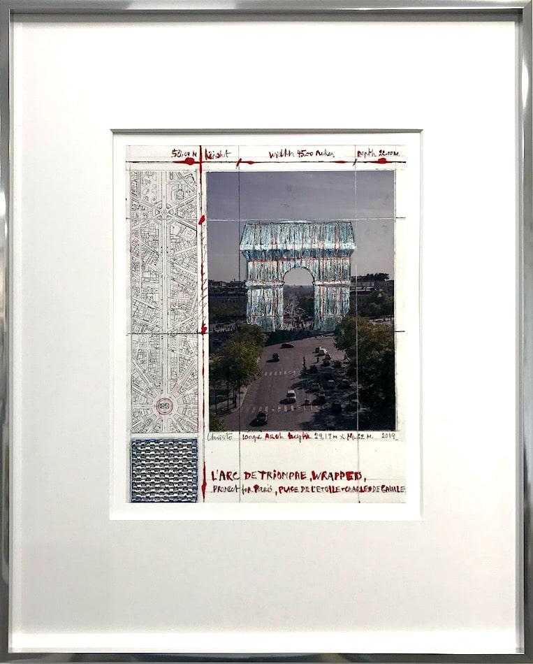 Christo-Arc-de-Triomphe-2