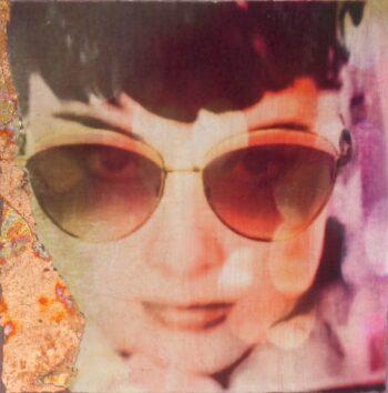 Jane Framer Kunstblock Audrey Glasses