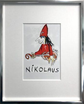 Udo Lindenberg Nikolaus