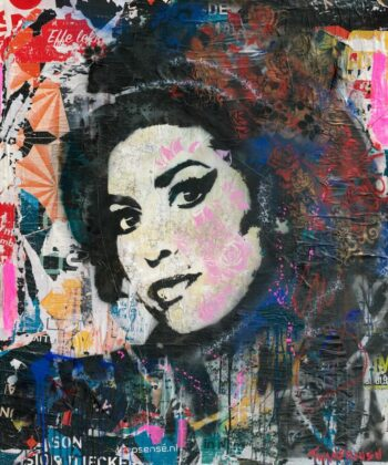 Nick Twaalfhoven Amy Winehouse