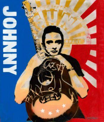 Nick Twaalfhoven Johnny Cash